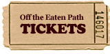 Click to reserve an Off the Eaten Path tour